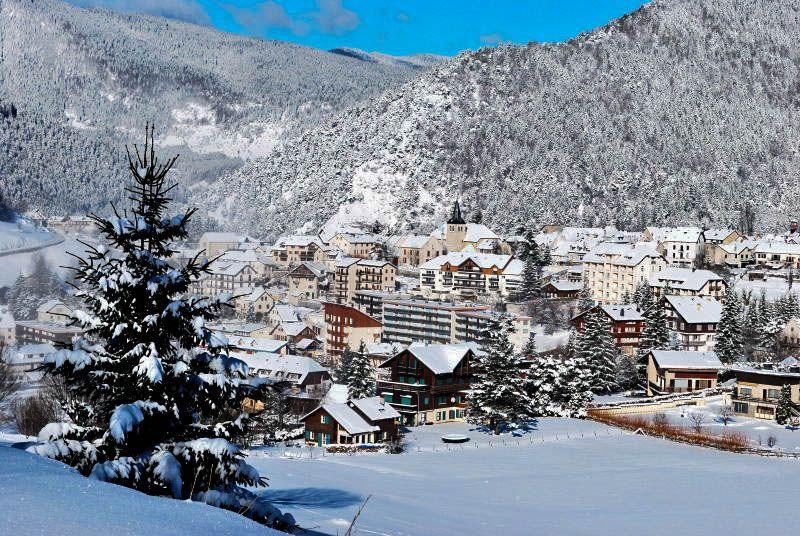 Location Appartement Ski Villard De Lans